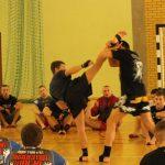 Seminarium Muay Thai z Mistrzem Świata Wojciechem Kosowskim
