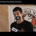 Seminarium Muay Thai w Częstochowie